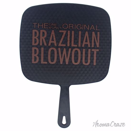 Brazilian Blowout The One & Only Original Handheld Mirror Unisex 1 Pc - Makeup Tools and Accessories | Makeup Accessories | Beauty Tools | AromaCraze.com