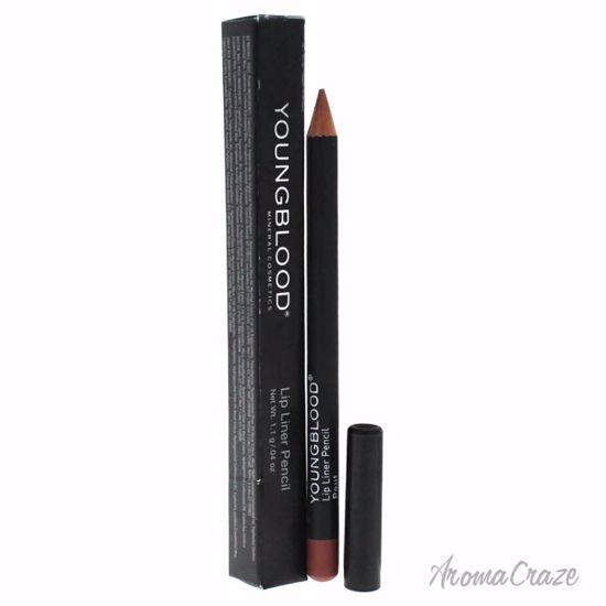 Youngblood Lip Liner Pencil Pout for Women 1.10 oz