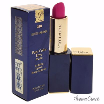 Estee Lauder Pure Color Envy Matte Sculpting # 210 Neon Azalea Lipstick for Women 0.12 oz - Lip Makeup | Lip Makeup Products | Best Lipsticks Colors | Lip Cosmetics | Lipsticks and Lip Colors | Lip Gloass | Best Lipsticks Brands | Make up cosmetics | AromaCraze.com