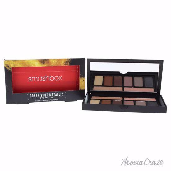 Cover Shot Eye Palettes - Metallic by SmashBox for Women - 0