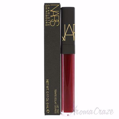 Picture of Lip Tint - Double Decker by NARS for Women - 0.17 oz Lip Gloss