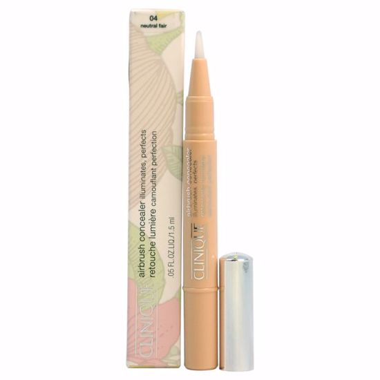 Clinique Airbrush Concealer Neutral Fair Women 0.05 oz