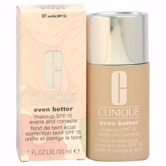Clinique Even Better Makeup SPF 15 Women 1 oz - Face Makeup Products | Face Cosmetics | Face Makeup Kit | Face Foundation Makeup | Top Brand Face Makeup | Best Makeup Brands | Buy Makeup Products Online | AromaCraze.com