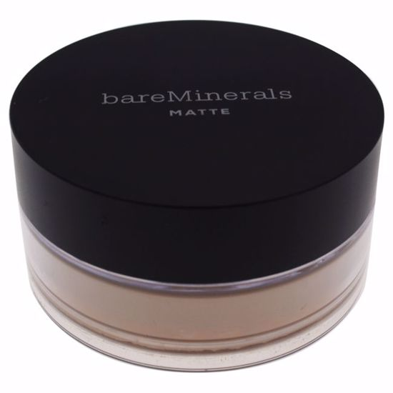 bareMinerals Matte Foundation SPF 15 Women 0.21 oz - Face Makeup Products | Face Cosmetics | Face Makeup Kit | Face Foundation Makeup | Top Brand Face Makeup | Best Makeup Brands | Buy Makeup Products Online | AromaCraze.com