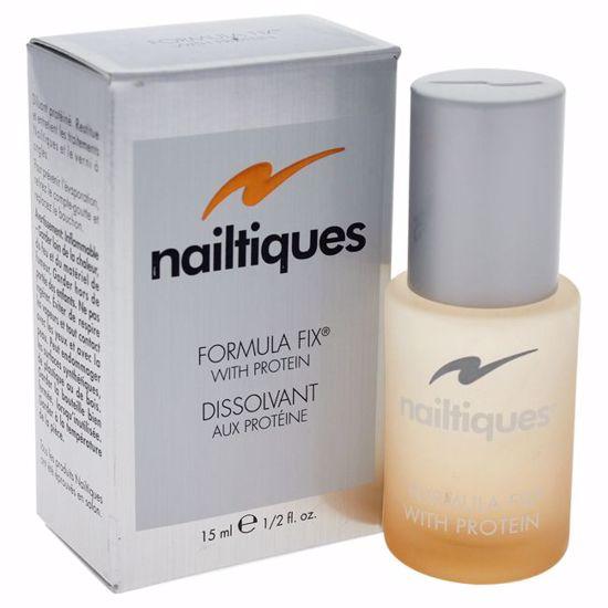 Nailtiques Protein Formula Fix Manicure Women 0.5 oz