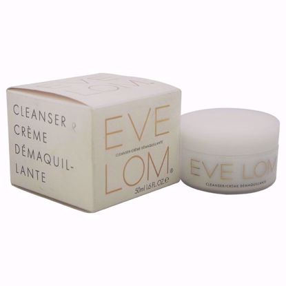 Eve Lom Cleanser for Unisex 1.6 oz