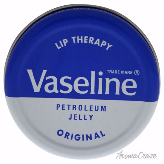 AXE Lip Therapy Petroleum Jelly Original Lip Balm for Men 0.