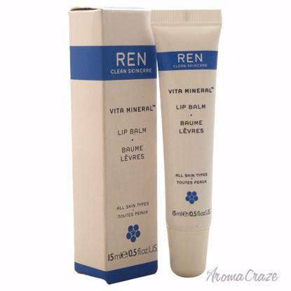 REN Vita Mineral Lip Balm Unisex 0.5 oz