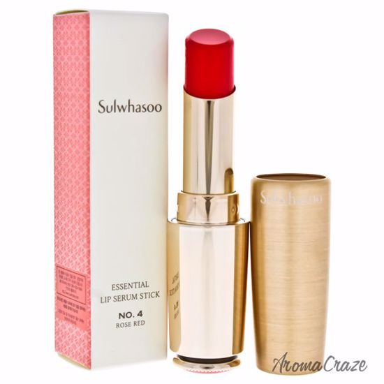 Sulwhasoo Essential Lip Serum Stick # 04 Rose Red Lip Treatm
