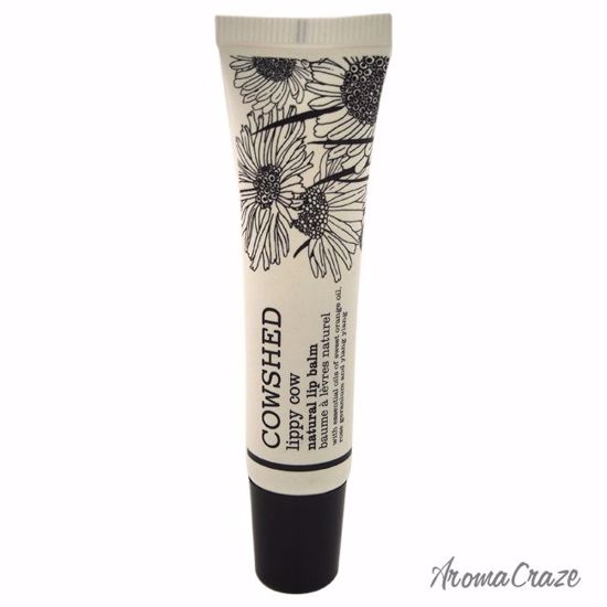 Cowshed Lippy Cow Natural Lip Balm for Women 0.4 oz