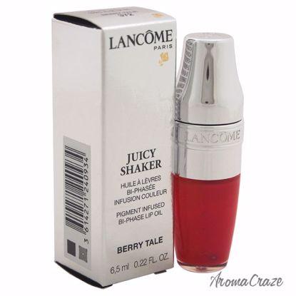 Lancome Juicy Shaker # 372 Berry Tale Lip Oil for Women 0.22