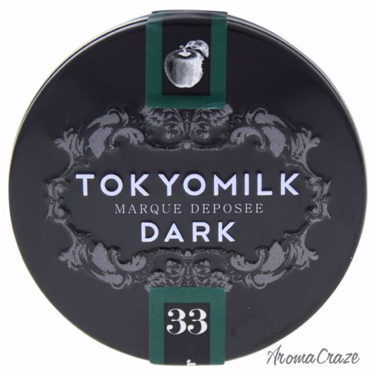 TokyoMilk Lip Elixir # 33 Pretty Rotten Lip Balm for Women 0