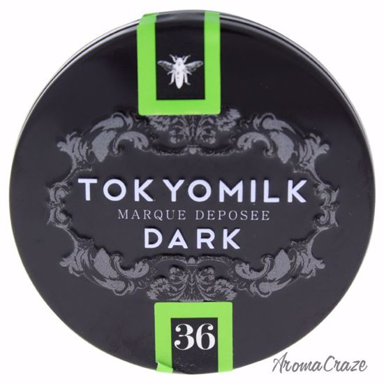 TokyoMilk Lip Elixir # 36 Salted Caramel Lip Balm for Women