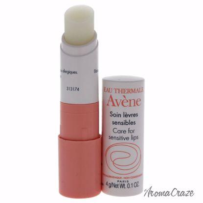 Avene Care For Sensitive Lip Balm for Women 0.1 oz