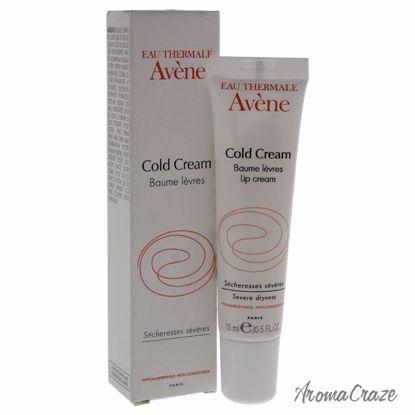 Avene Cold Cream Lip Balm for Women 0.5 oz