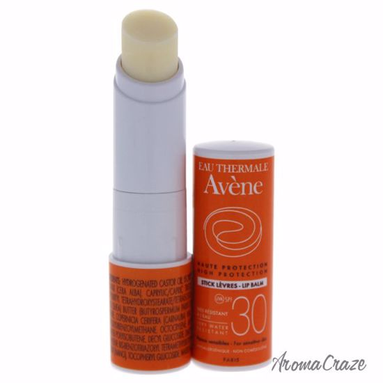 Avene High Protection Spf 30 Lip Balm for Women 0.1 oz