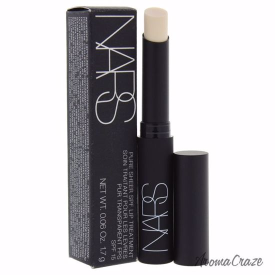 NARS Pure Sheer Lip Treatment SPF 15 Bianca for Women 0.06 o