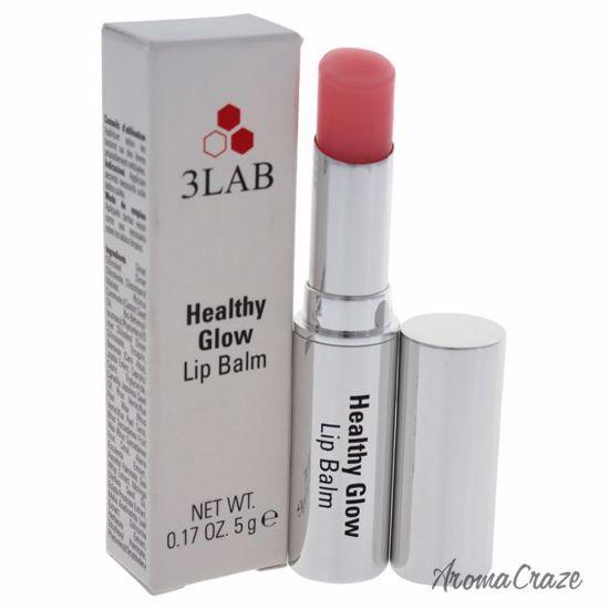 3Lab Healthy Glow Lip Balm for Women 0.17 oz