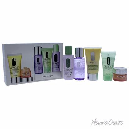 Clinique Daily Essentials Set Dry Combination Skin 1.7oz Dra