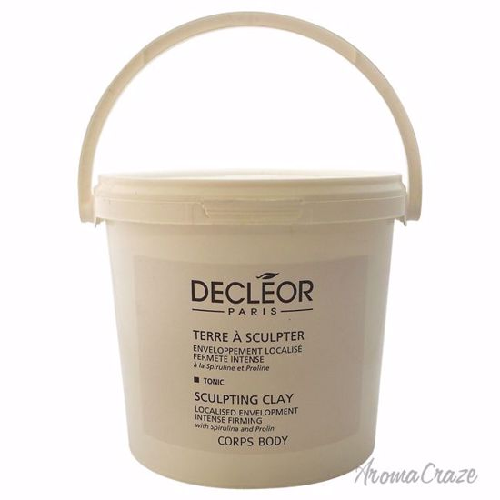 Decleor Sculpting Clay Localised Envelopment Intense Firming (Salon Size) Unisex 35.2 oz - Face Makeup Products | Face Cosmetics | Face Makeup Kit | Face Foundation Makeup | Top Brand Face Makeup | Best Makeup Brands | Buy Makeup Products Online | AromaCraze.com