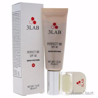 3Lab Perfect BB SPF 40 # 01 Light Cream Unisex 1.5 oz