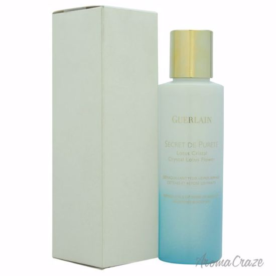 Guerlain Secret De Purete Eye & Lip Makeup Remover Cleanser