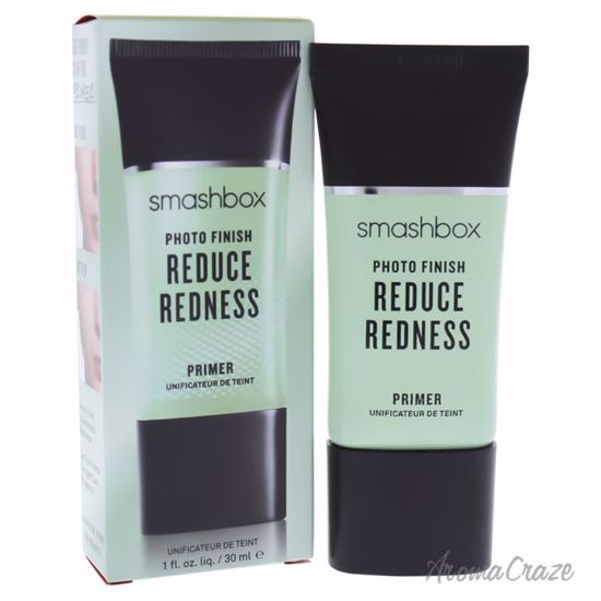 Smashbox Photo Finish Color Correcting Foundation Primer Adjust Green for Women 1 oz - Face Makeup Products | Face Cosmetics | Face Makeup Kit | Face Foundation Makeup | Top Brand Face Makeup | Best Makeup Brands | Buy Makeup Products Online | AromaCraze.com