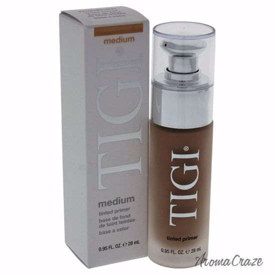 TIGI Tinted Primer Medium for Women 0.95 oz