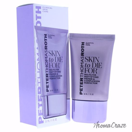 Peter Thomas Roth Skin To Die For No-Filter Mattifying Prime