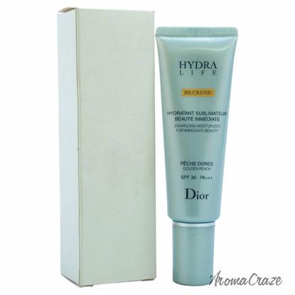 Christian Dior Hydra Life BB Creme Enhancing Moisturizer For