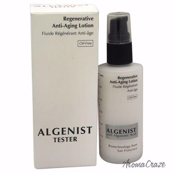 Algenist Regenerative Anti-Aging Lotion (Tester) for Women 2 oz - Face Makeup Products | Face Cosmetics | Face Makeup Kit | Face Foundation Makeup | Top Brand Face Makeup | Best Makeup Brands | Buy Makeup Products Online | AromaCraze.com