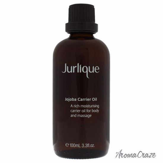 Jurlique Jojoba Carrier Body Oil for Women 3.3 oz