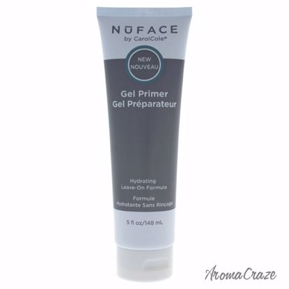 NuFace Hydrating Leave-On Gel Primer for Women 5 oz
