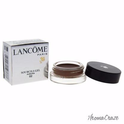 Lancome Sourcils Gel Waterproof Eyebrow Gel-Cream # 02 Aubur