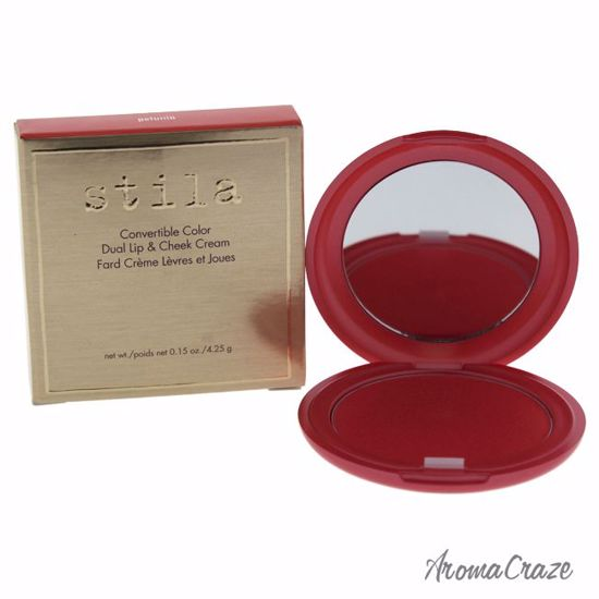 Stila Convertible Color Dual Lip & Cheek Cream Petunia Cream
