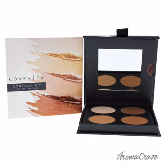 Cover FX Contour Kit N Light for Women 0.48 oz