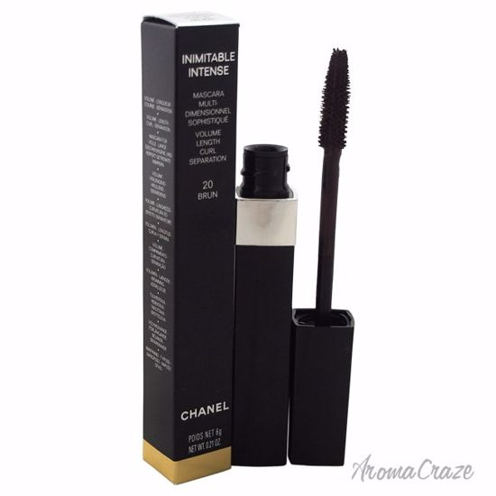 Chanel Inimitable Intense Mascara # 20 Brun for Women 0.21 o