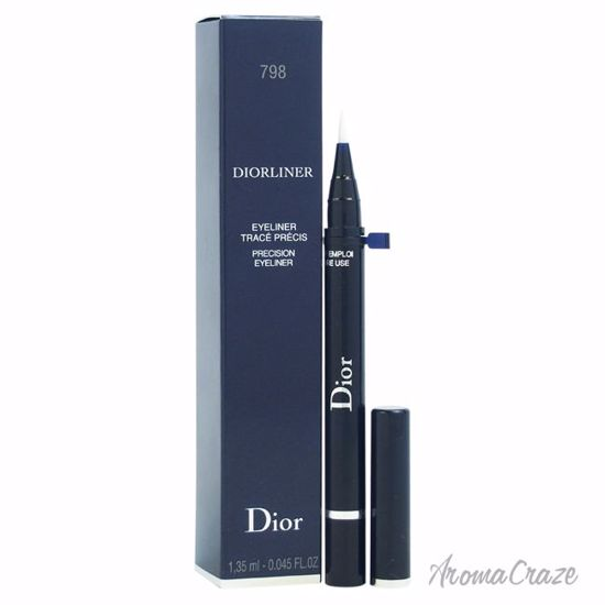 Dior by Christian Diorliner No. 798 Brown Eyeliner for Women