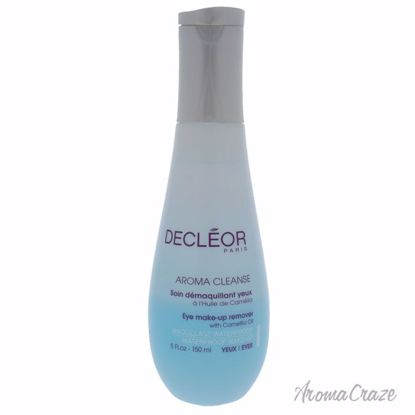 Decleor Aroma Cleanse Eye Makeup Remover Unisex 150 ml
