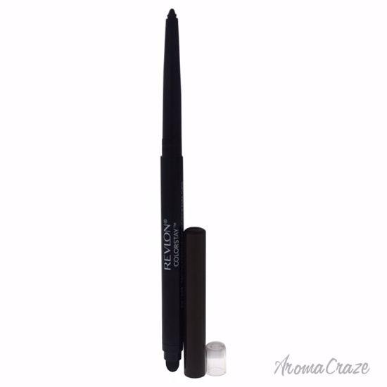 Revlon ColorStay Eyeliner Pencil #203 Brown Unisex 0.28 oz