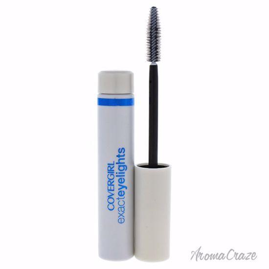 CoverGirl Exact Eyelights Waterproof Mascara # 730 Black Pea