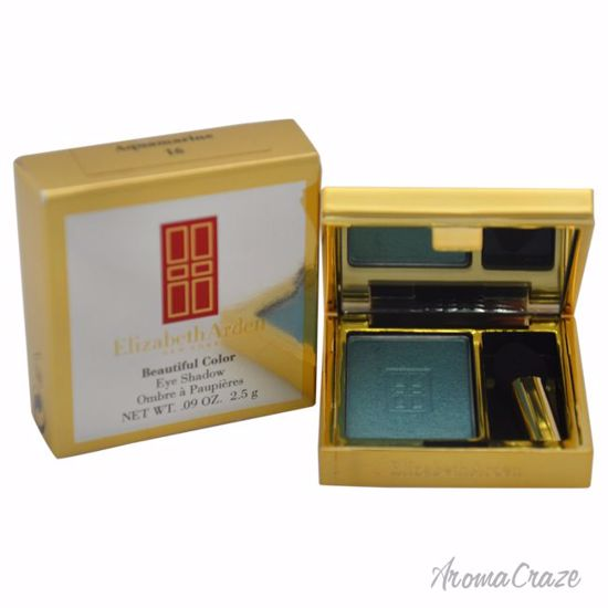 Elizabeth Arden Beautiful Color Eyeshadow # 16 Aquamarine fo