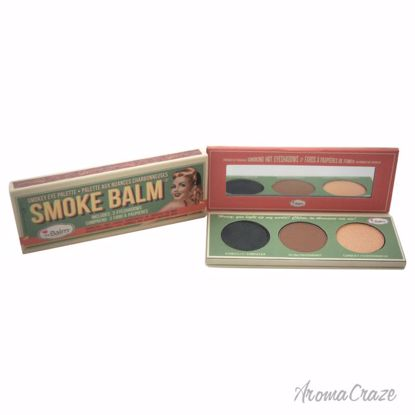 the Balm Smoke Balm Eyeshadow Palette Volume 2 for Women 0.3