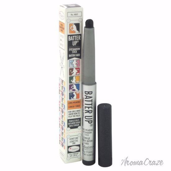 the Balm Batter Up Eyeshadow Stick Night Game for Women 0.06