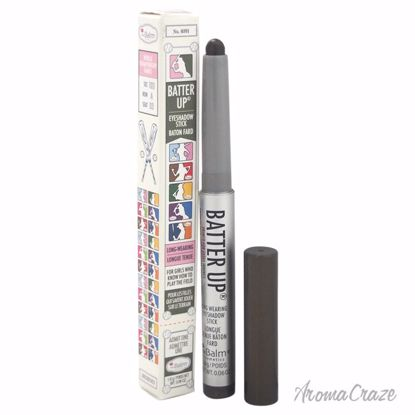 the Balm Batter Up Eyeshadow Stick Outfield for Women 0.06 o
