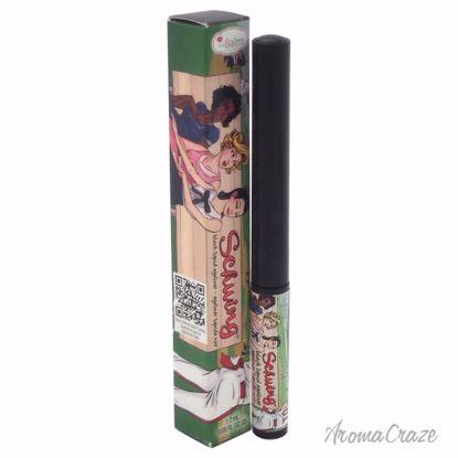 the Balm Schwing Liquid Eyeliner Black for Women 0.05 oz