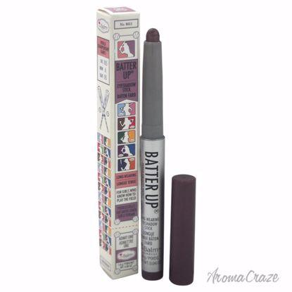 the Balm Batter Up Eyeshadow Stick Pinch Hitter for Women 0.