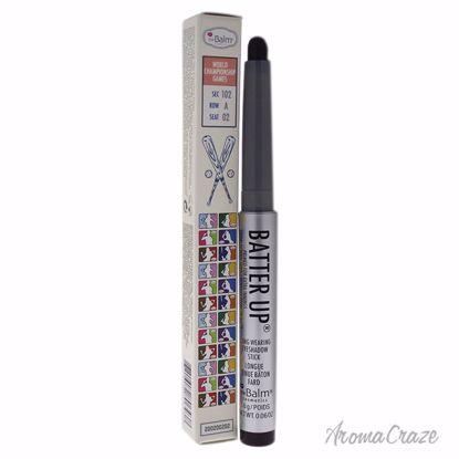 the Balm Batter Up Eyeshadow Stick Slugger for Women 0.06 oz