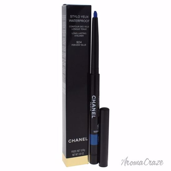 Chanel Stylo Yeux Waterproof Long-Lasting Eyeliner # 924 Fer