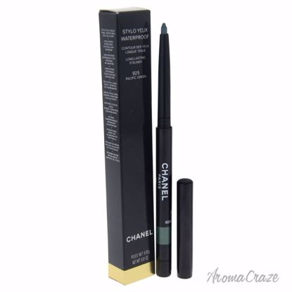 Chanel Stylo Yeux Waterproof Long-Lasting Eyeliner # 925 Pac
